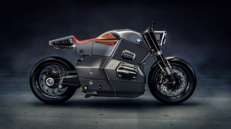 BMW Motorcycle 2 740x416