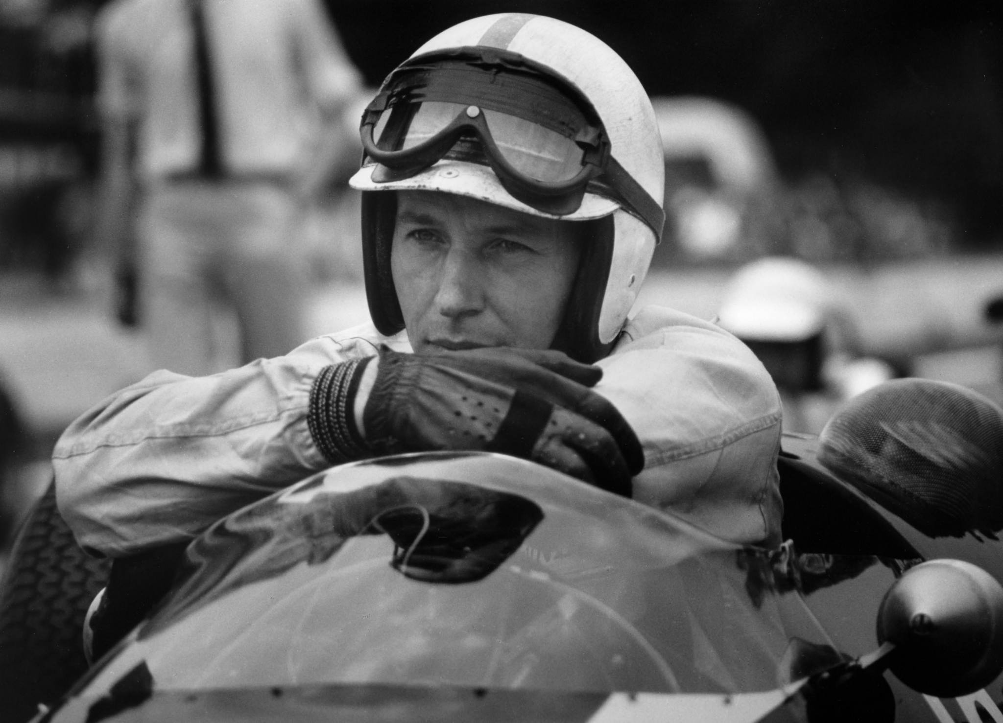 john surtees my incredible life on two and four wheels book announced 3