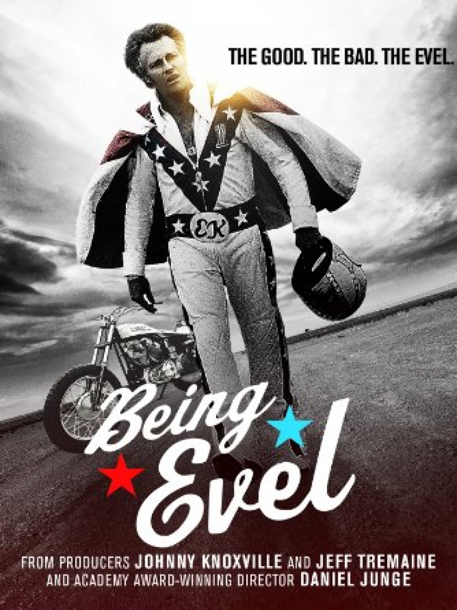 Veelgeprezen documentaire 'Being Evel' in Belgische première bij Harley-Davidson®-dealers