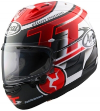 Arai onthuld Limited Edition Island of Man 2016