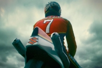 Nieuwe film in de maak over Barry Sheene